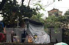Thừa Thiên-Huế thực hiện di dời các hộ dân ở thượng thành di tích Huế