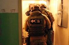 Nga ngăn chặn thành công hoạt động khủng bố của IS tại Rostov