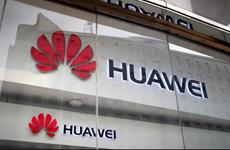 Canada hoãn quyết định về Huawei tham gia 5G sau tổng tuyển cử