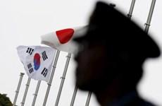 Hàn gợi ý mở rộng hiệp ước chia sẻ thông tin quân sự với Nhật