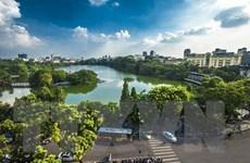 """""""Thành phố Vì hòa bình"""" - nền tảng vững chắc cho phát triển, hội nhập"""