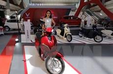 Doanh số giảm hơn 4%, thị trường xe máy Việt Nam liệu đã bão hòa?