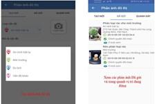 Quảng Ninh: Thí điểm kết nối với nhân dân bằng phần mềm công nghệ