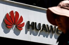 Các nghị sỹ Mỹ trình dự luật ngăn ông Trump nới lỏng cấm vận Huawei