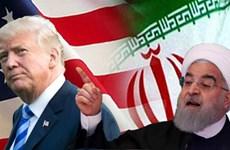 Leo thang căng thẳng, Tehran chuẩn bị sẵn sàng đối đầu với Mỹ
