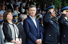 Chính phủ Argentina lập cơ sở dữ liệu quốc gia về khủng bố