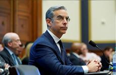 Dự án tiền điện tử Facebook tiếp tục bị bác bỏ ở Hạ viện Mỹ