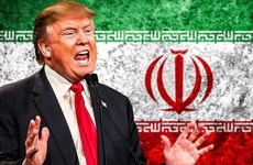 Nước cờ cuối cùng của Tổng thống Trump đối với Iran là gì?