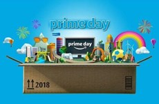 Prime Day 2019 trở thành sự kiện mua sắm lớn nhất lịch sử của Amazon