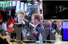 Chứng khoán Âu-Mỹ đồng loạt giảm điểm trước 'mùa' báo cáo lợi nhuận