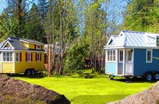 Người Mỹ đang ngày càng có xu hướng chuộng những căn nhà nhỏ