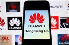 Huawei: Hệ điều hành Hongmeng không dành cho điện thoại thông minh