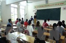 Hòa Bình có 1.183 thí sinh trượt tốt nghiệp Trung học phổ thông