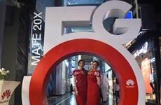 Gần 60% hợp đồng cung câp thiết bị 5G của Huawei đến từ châu Âu