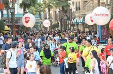 Singapore: Tỷ lệ sinh giảm xuống mức thấp nhất trong gần một thập kỷ