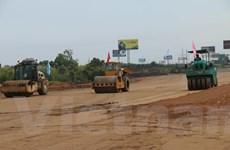 Đầu tư trạm dừng nghỉ tiêu chuẩn trên cao tốc Trung Lương-Mỹ Thuận
