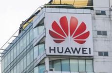 Huawei tăng cường hiện diện trên thị trường 4G của Canada