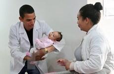 Cuba đạt số lượng bác sỹ đang hoạt động cao nhất trong lịch sử