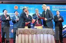 Tỉnh Thanh Hóa xúc tiến hợp tác đầu tư với Liên bang Nga