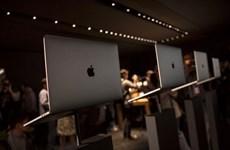 Apple có thể ra MacBook Pro 16 inch và MacBook Air mới vào tháng 10