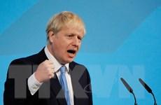 Báo chí Anh thận trọng về tương lai của tân Thủ tướng Johnson