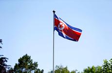 Yonhap: Triều Tiên bắn 2 vật thể chưa xác định ra biển Nhật Bản