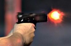 Một nhà ngoại giao Belarus bị bắn trọng thương tại Thổ Nhĩ Kỳ