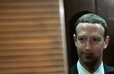 Facebook đã phớt lờ cảnh báo của nhân viên về Cambridge Analytica