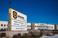 Bộ Tài chính Mỹ cáo buộc Amazon phá hủy ngành bán lẻ