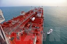 Tổng thống Iran muốn trao đổi các tàu chở dầu với Anh