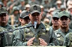Chính phủ Venezuela phản đối quay trở lại hiệp ước quốc phòng khu vực