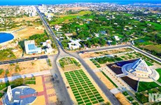 Xây dựng Phan Rang-Tháp Chàm trở thành thành phố thông minh