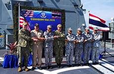 Thái Lan khẳng định triển khai tàu ngầm bảo vệ lợi ích trên biển