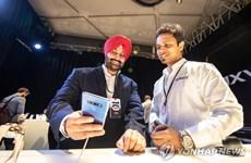 Samsung thu hẹp khoảng cách với Xiaomi tại thị trường điện thoại Ấn Độ