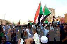 Sudan: Ban bố lệnh giới nghiêm tại 4 thị trấn của bang North Kordofan