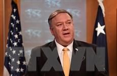 Ngoại trưởng Mỹ hy vọng sớm nối lại đàm phán với Triều Tiên
