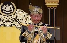 Quốc vương Malaysia Abdullah Sultan Ahmad Shah chính thức đăng quang