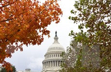 Thượng viện Mỹ thất bại bỏ phiếu vô hiệu hóa phủ quyết của Tổng thống