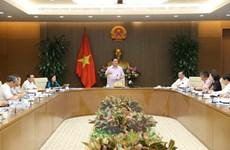 Phó Thủ tướng Vương Đình Huệ: Sớm kết luận liên quan đến vụ Asanzo