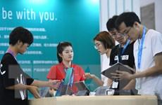 Huawei giữ vững vị trí hãng điện thoại số hai chấp bị Mỹ trừng phạt
