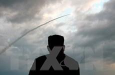 Nhật Bản tăng cường cảnh giới sau vụ phóng của Triều Tiên
