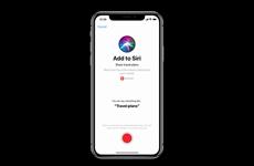 Apple dừng chương trình cho phép nhân viên nghe các bản ghi âm Siri
