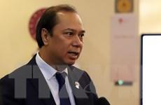 Trưởng SOM ASEAN Việt Nam: Biển Đông thu hút sự quan tâm tại AMM-52
