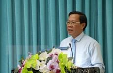Ông Phan Văn Mãi được chuẩn y làm Bí thư Tỉnh ủy Bến Tre