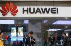 """Lệnh cấm vận đang mang lại """"cơ hội vàng"""" cho Huawei ở Trung Quốc"""