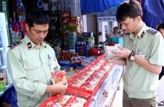 Quản lý thị trường lên kế hoạch kiểm soát thị trường bánh Trung Thu