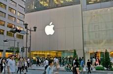 Báo Nhật: Cơ quan quản lý Nhật Bản điều tra chống độc quyền với Apple