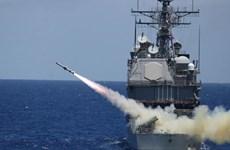 Trung Quốc tuyên bố đáp trả Mỹ triển khai tên lửa tầm trung ở châu Á