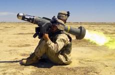 Ukraine muốn mua thêm hệ thống tên lửa Javelin của Mỹ