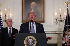 Tổng thống Mỹ đề ra hàng loạt lựa chọn chính sách sau các vụ xả súng